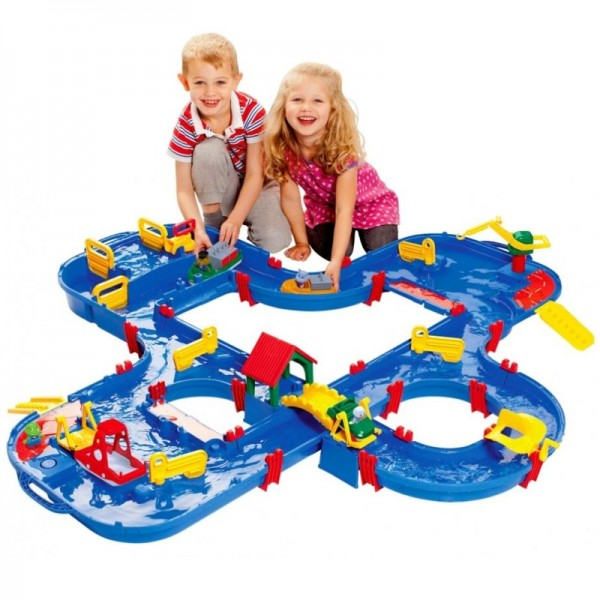 AQUAPLAY Play&Go 660