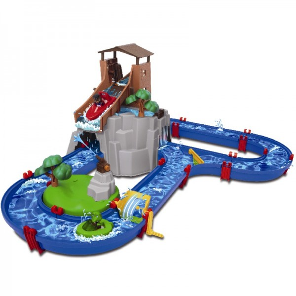 AQUAPLAY Adventure Land 1547