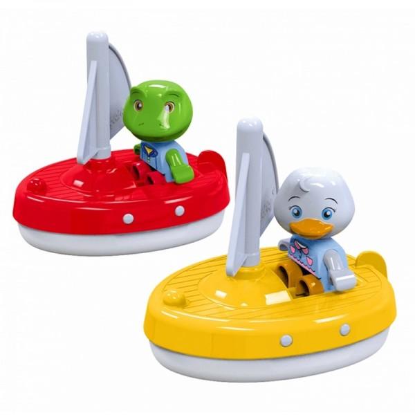 Aquaplay Boote und mehr Aquaplay Segelboote mit Figuren